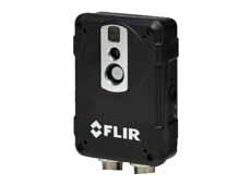 FLIR AX8系列