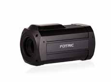 FOTRIC 过程控制600系列