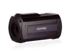 FOTRIC 600系列